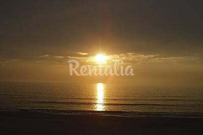 Costa de Lavos beach