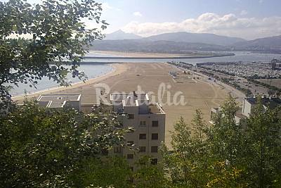 Playa Hondarribia (Fuenterrabia) - Photo 1