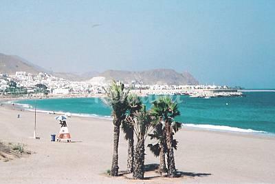 Playa almadrava de monteleva en almer a almer a for Inmobiliarias de almeria