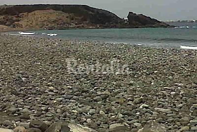 Playa El Burrero