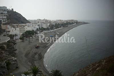 Playa La Rabita - Photo 1