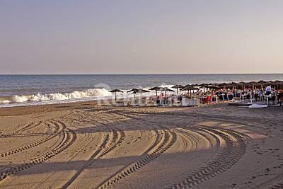 La Rada beach