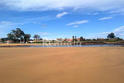 La Isla beach