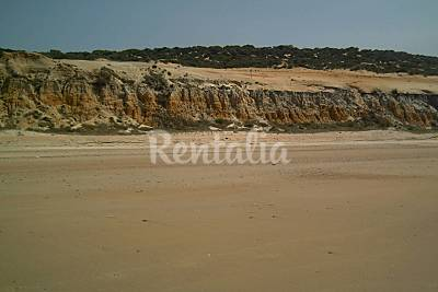 Playa El Asperillo o Cuesta Maneli