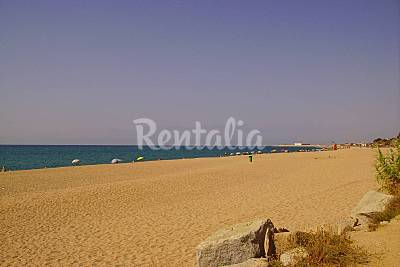 Spiaggia Canet