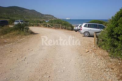 Playa El Pebret