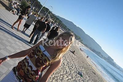 Playa Samil - Photo 1