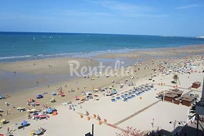 Playa La Victoria - Cortadura