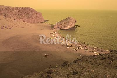 Playa El Monsul - Photo 1