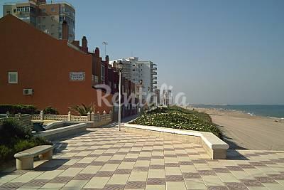 Playa Les Palmeretes