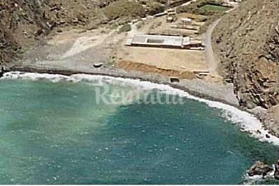 Valle Hermoso beach