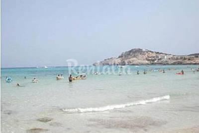 Playa Cala Agulla