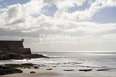 Carcavelos beach - Photo 1