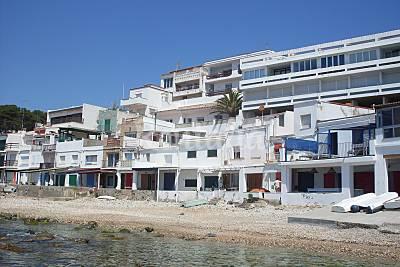 Playa Cala Margarida