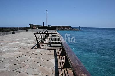 Playa El Puerto de Guimar