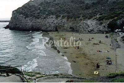 Cala Morisca beach - Photo 1