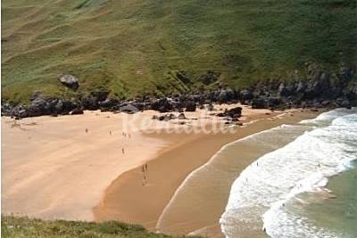 Arenal de Sonabia beach