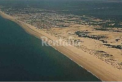 Playa matalasca as en almonte huelva apartamentos y for Cajeros en matalascanas