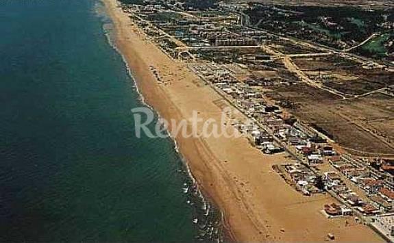 Fotos praia islantilla isla cristina 15 15 - Rentalia islantilla ...