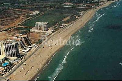 Playa Amplaries