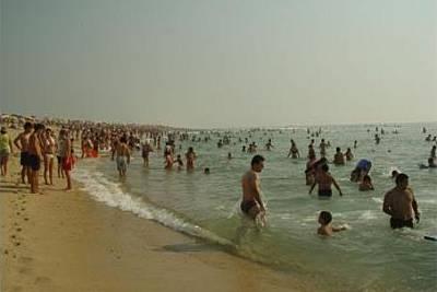 Praia da Tocha