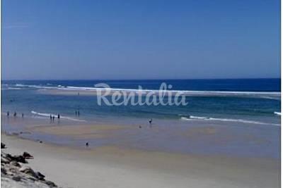 Playa Costa de Lavos