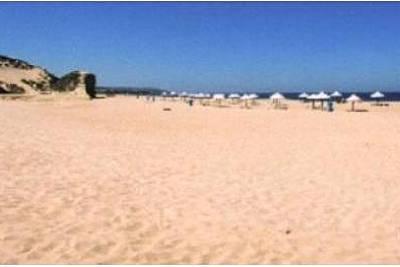 Meco ou do Moinho de Baixo beach