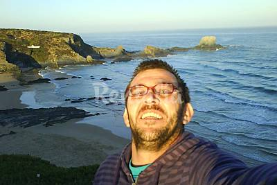 Zambujeira do Mar beach - Photo 1