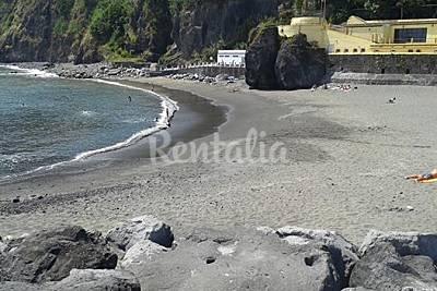 Playa Povoação ou Palames