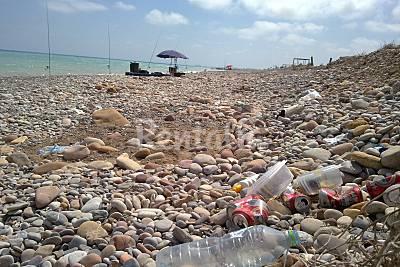 Playa La Llosa (Casablanca)