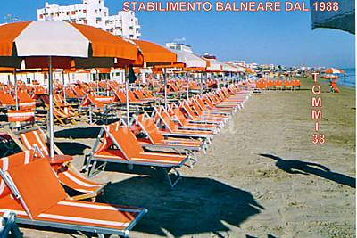 Spiaggia Senigallia