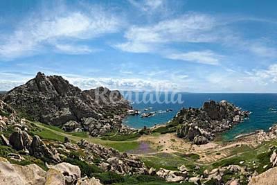Playa  Cala Grande