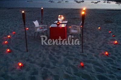 Playa Cabanas