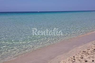 Praia San Vito lo Capo