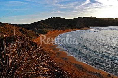 Ferragut (Cavalleria) beach