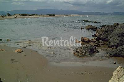 Playa La Punta del Fangar - Photo 1