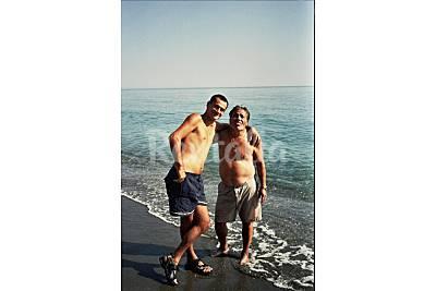 Playa La Rabita