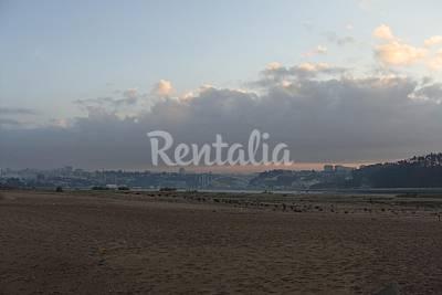 Canidelo Sul beach