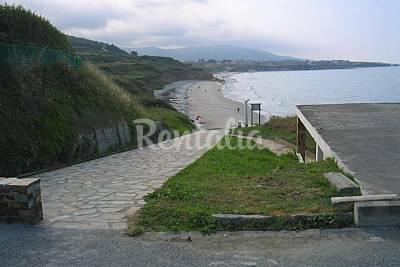 Playa Arealonga ( das Insuas)