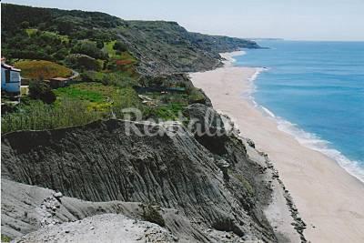 Porto das Barcas beach