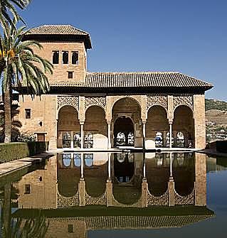 Granada, Sevilla, Córdoba...