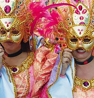 Carnaval de Ténériffe