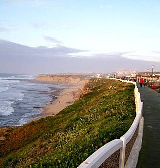 Ericeira: templo do surf