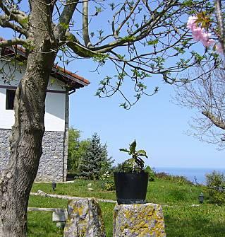Casas rurales cerca de la playa