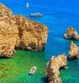 L'Algarve pour cet été
