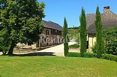 Apartment for rent in Perpezac-le-Blanc Correze