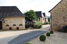 Apartamento en alquiler en Perpezac-le-Blanc Corrèze