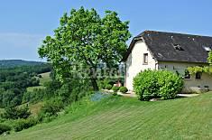 Apartamento para alugar em Perpezac-le-Blanc Corrèze