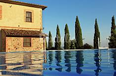 House for 12 people in Umbria Terni