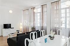 Apartment for 6 people in Porto and North of Portugal Braga